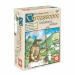 Carcassonne - Moutons et collines