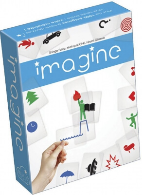 jeu de societe imagine