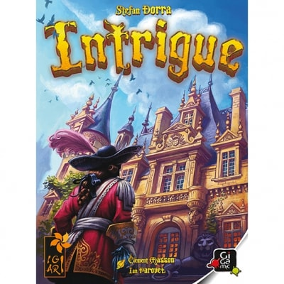 jeu de societe intrigue