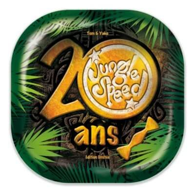 jeu de societe jungle speed 20 ans