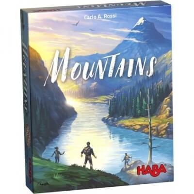 jeu de societe mountains