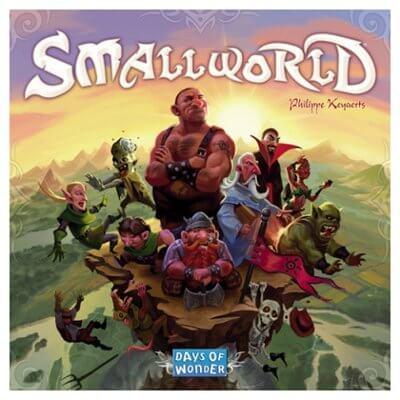 jeu de societe smallworld