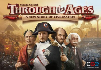 jeu de societe through the ages