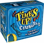 Time's up Edition bleue (Celebrity 2)