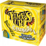 Time's up Edition Jaune (Celebrity 1)